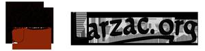 Larzac.org Logo